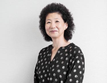 Reiko Minegishi