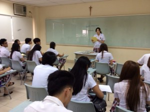 カジノ留学講義2