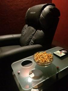 フィリピン映画館
