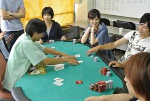 日本カジノスクール生限定東スポカップ予選