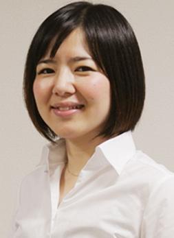 岡山実樹さんの写真です