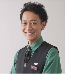 日本カジノスクール講師佐藤大介