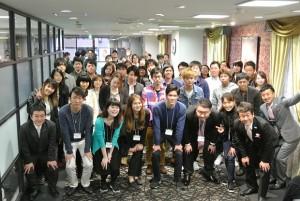 日本カジノスクール入学オリエンテーション1