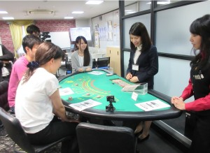 記者さん@日本カジノスクール