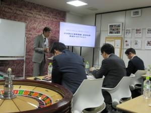カジノに関する意識調査