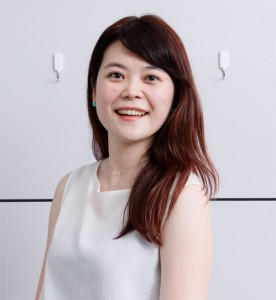 2017年9月に卒業した時田正美さん