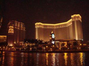IR(カジノを含む統合型リゾート)法案
