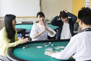 【東京校】ポーカープレイヤー初心者講習(有料講座)